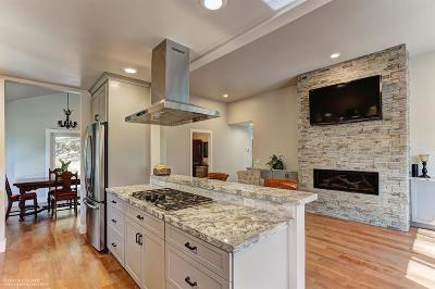 Nevada City Single Family Home For Sale: 157 Grove Street