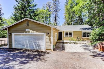 Nevada County Single Family Home For Sale: 10312 Keenan Way