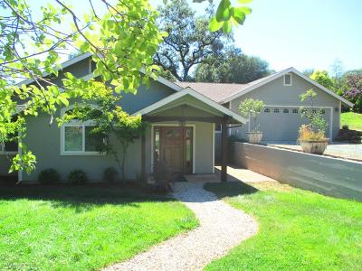 Grass Valley Single Family Home For Sale: 12859 Drummer Way