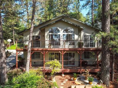 Grass Valley Single Family Home For Sale: 17118 Lawrence Way