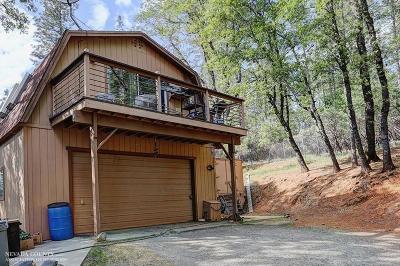Grass Valley Single Family Home For Sale: 12200 Dakota Court