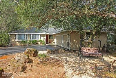 Nevada County Single Family Home For Sale: 23591 Saint Andrews Court