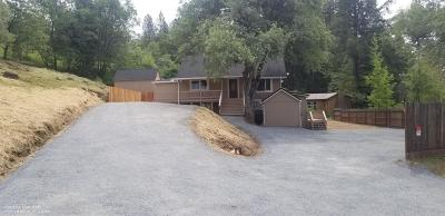 Grass Valley Multi Family Home For Sale: 1289 Sutton Way