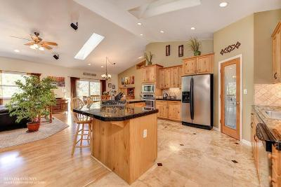 Nevada County Single Family Home For Sale: 16053 Annie Drive