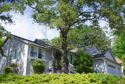 Grass Valley Single Family Home For Sale: 640 Morgan Ranch Drive
