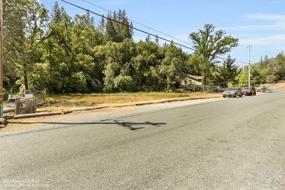 Grass Valley Residential Lots & Land For Sale: 16778 Annie Drive