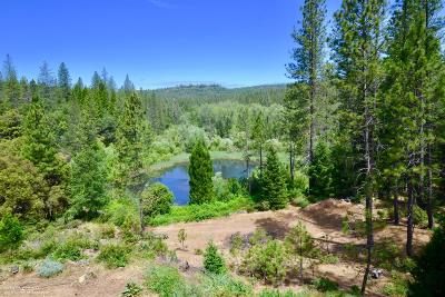 Grass Valley CA Single Family Home For Sale: $480,000