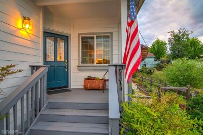 Grass Valley Single Family Home For Sale: 215 Success Mine Loop