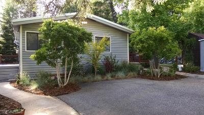 Single Family Home For Sale: 16488 Lower Colfax Road