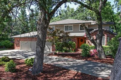 Rocklin Single Family Home For Sale: 3563 Creekwood Drive