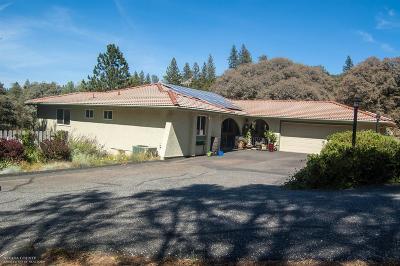 Grass Valley Single Family Home For Sale: 10530 Bethel Glen Court