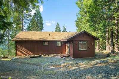 Nevada City Single Family Home For Sale: 12161 Casci Court