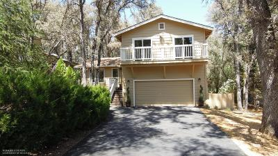 Auburn Single Family Home For Sale: 12050 Torrey Pines Drive
