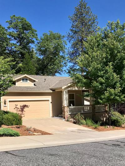Grass Valley CA Single Family Home For Sale: $435,000