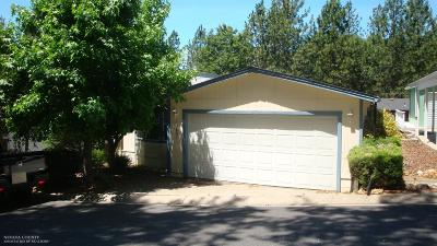 Mobile/Manufactured Pending: 13887 Meda Drive