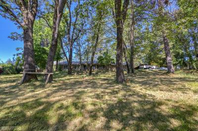 Grass Valley Single Family Home For Sale: 11550 Polaris Drive