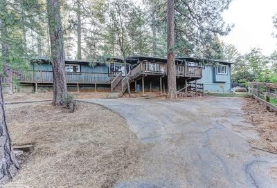 Grass Valley Single Family Home For Sale: 10257 Proctor Court