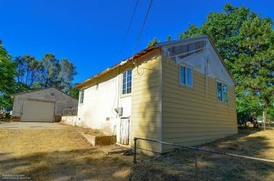Grass Valley Single Family Home For Sale: 12342 Sunset Avenue