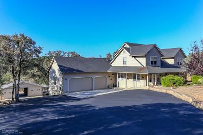 Nevada County Single Family Home For Sale: 16351 Provenza Court