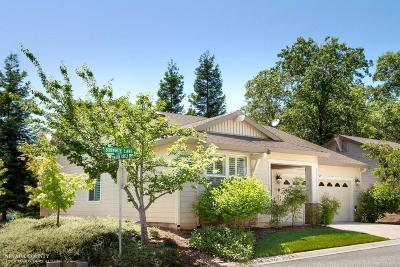 Grass Valley Single Family Home For Sale: 111 Bobwhite Lane