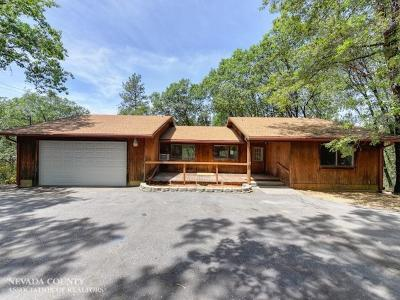 Single Family Home Sold: 19311 Redberry Road