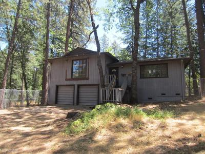 Nevada County Single Family Home Active REO: 10856 Barde Court