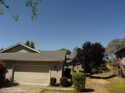 Single Family Home For Sale: 23296 Lone Pine Drive