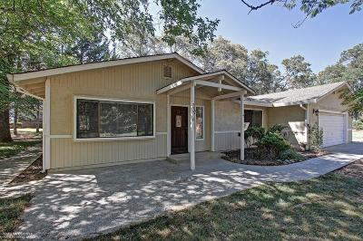 Nevada County Single Family Home For Sale: 23310 Broadmoor Court