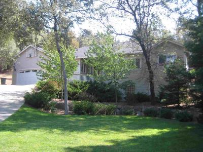 Penn Valley Single Family Home For Sale: 13828 Mica Court