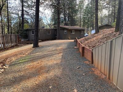 Grass Valley CA Mobile/Manufactured For Sale: $209,000