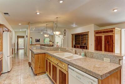 Nevada City Single Family Home For Sale: 14681 Hudson Way