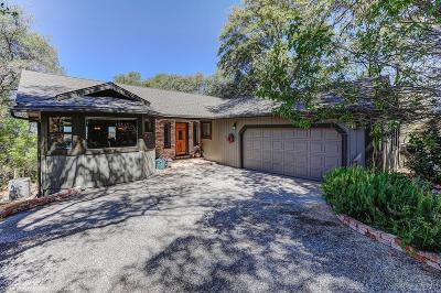Nevada County Single Family Home For Sale: 11976 Marble Court