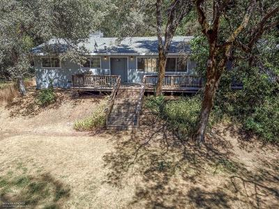 Nevada City Single Family Home For Sale: 15866 Shannon Way