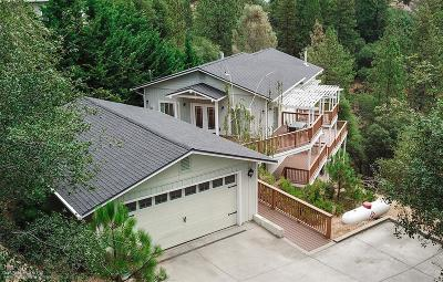 Nevada County Single Family Home For Sale: 16418 Patricia Way
