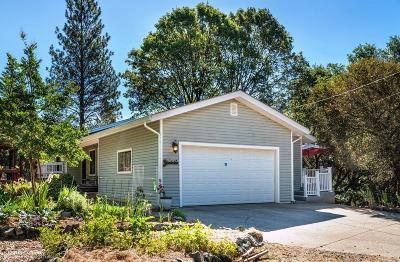 Grass Valley Single Family Home For Sale: 20293 Killarney Lane