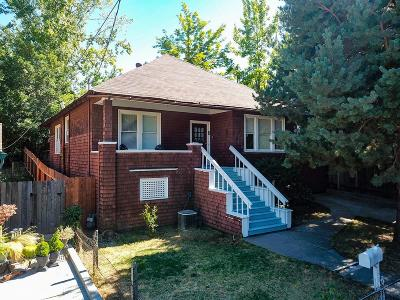 Grass Valley Single Family Home For Sale: 111 Mohawk Street