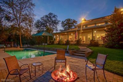 Single Family Home For Sale: 13487 Ranchero Way