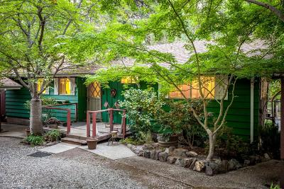 Nevada City Single Family Home For Sale: 14323 E Mandolin Way
