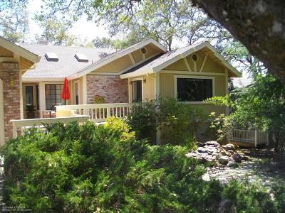Single Family Home For Sale: 17803 Jayhawk Drive