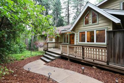 Nevada County Single Family Home For Sale: 11866 Aragon Way