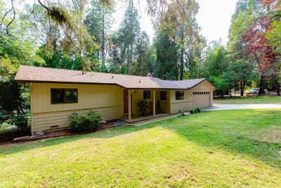 Single Family Home Sold: 12200 Cascade Way
