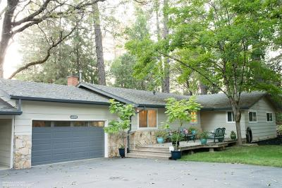 Grass Valley Single Family Home For Sale: 10286 Sugar Pine Court