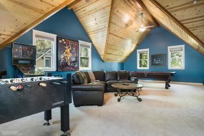 Nevada City Single Family Home For Sale: 301 B Street
