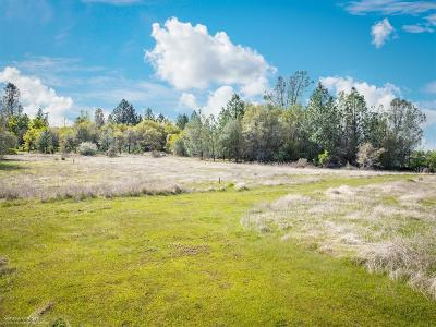 Penn Valley Residential Lots & Land For Sale: 10925 Houghton Ranch Road