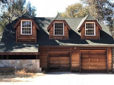 Grass Valley Single Family Home For Sale: 12173 Ranchero Way