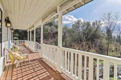 Grass Valley Single Family Home For Sale: 13013 Thoroughbred Loop