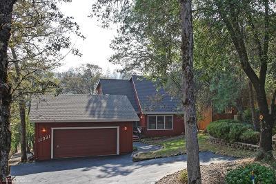 Auburn Single Family Home For Sale: 11331 Lakeshore S