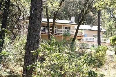 Grass Valley Single Family Home For Sale: 13945 La Barr Meadows Road