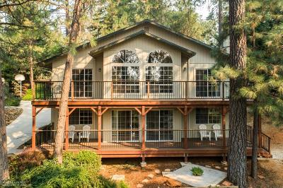 Nevada County Single Family Home For Sale: 17118 Lawrence Way
