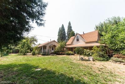 Grass Valley Single Family Home For Sale: 10424 Alta Street